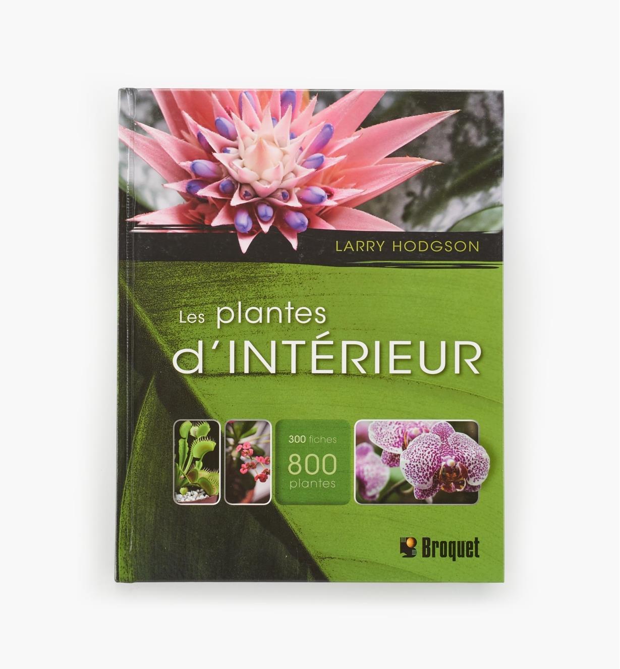 LD835 - Les plantes d'intérieur