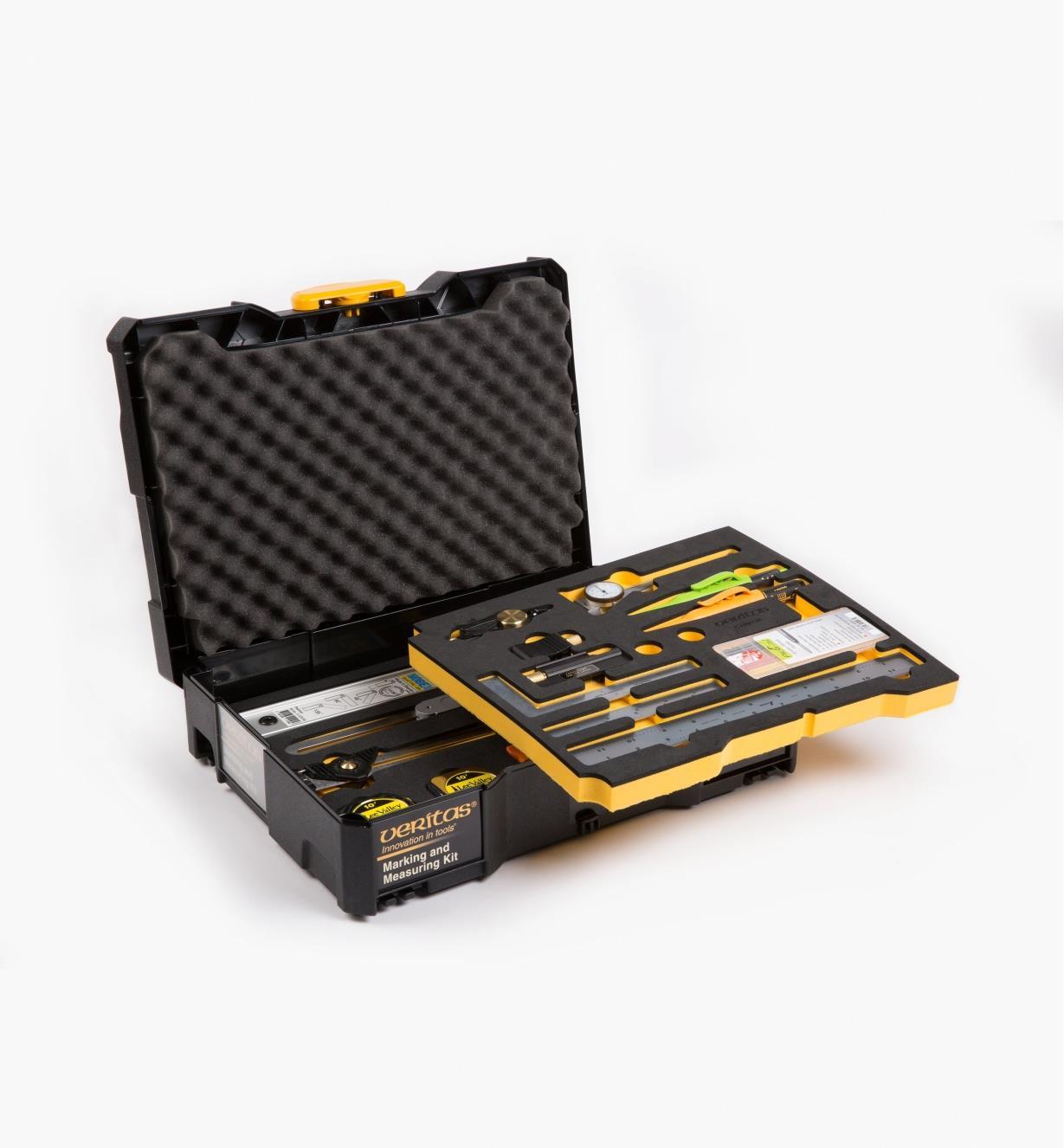 ZV50090 - Veritas Marking and Measuring Kit