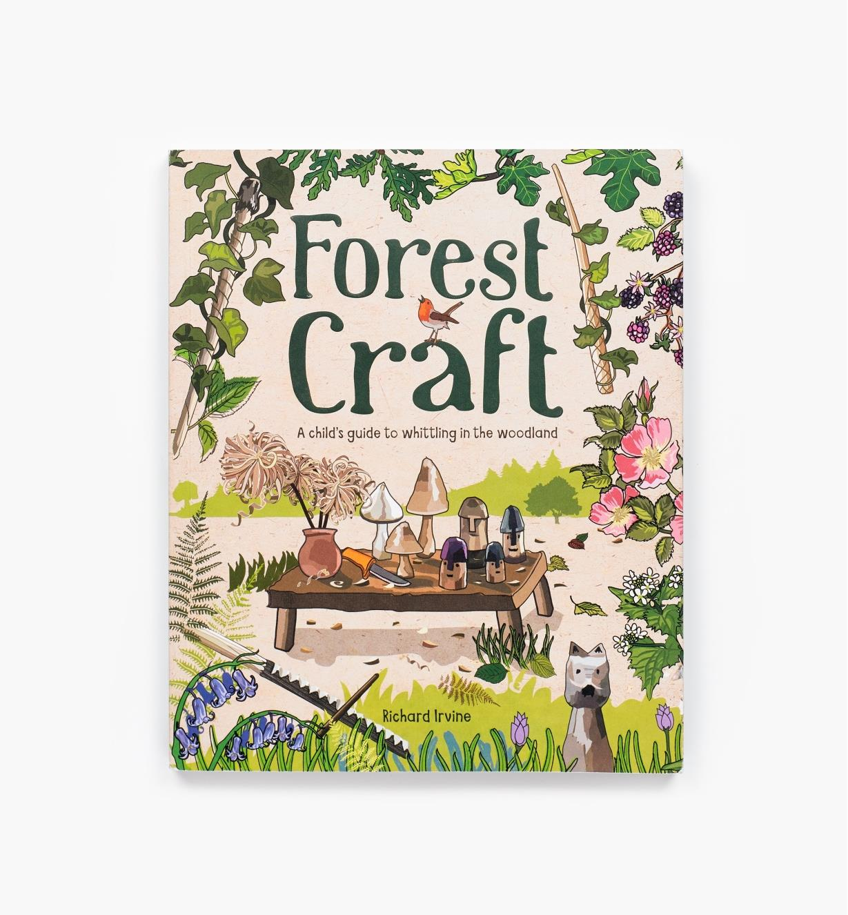 73L0135 - Forest Craft