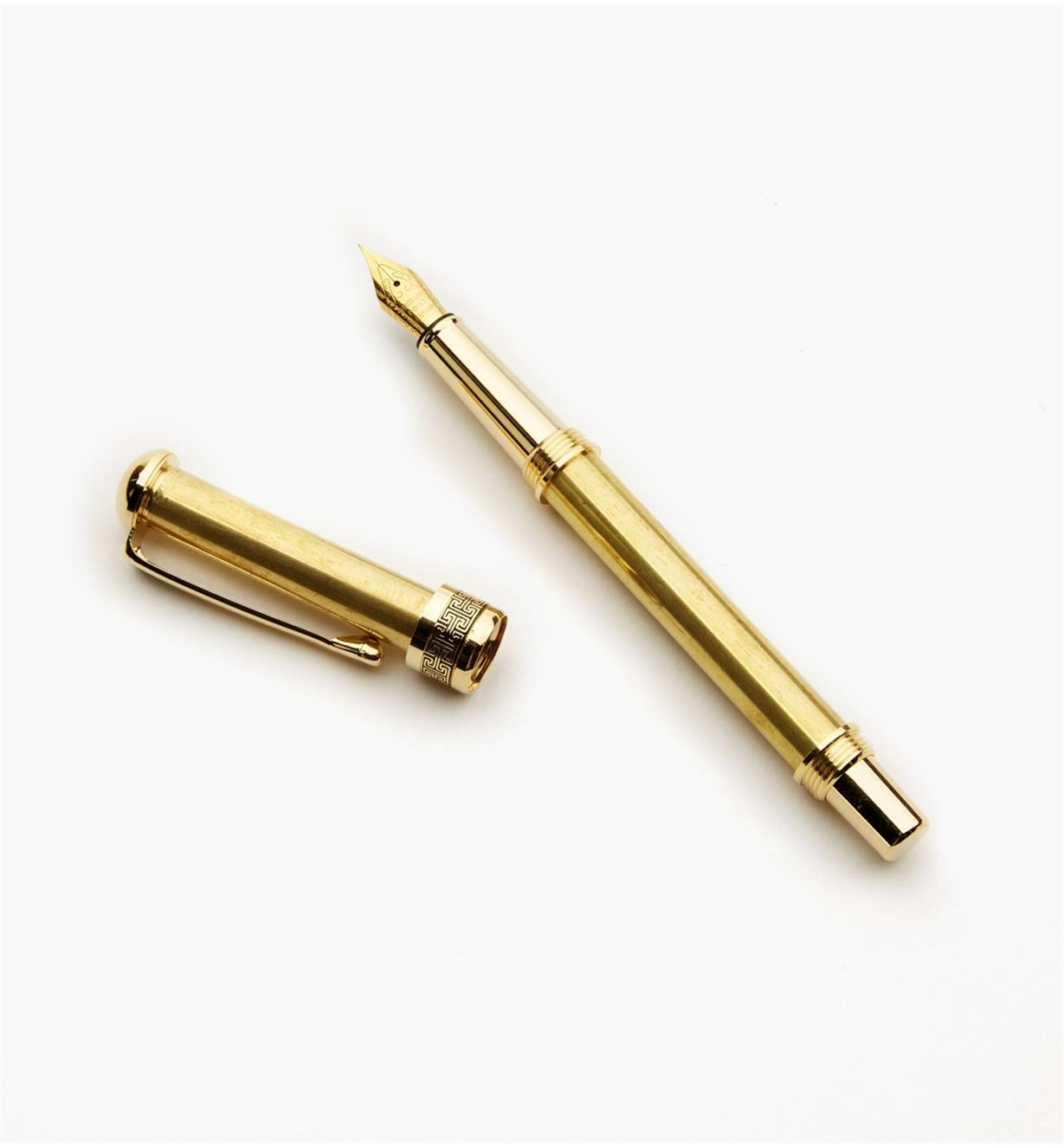 88K8250 - New Series Fountain Pen, Gold