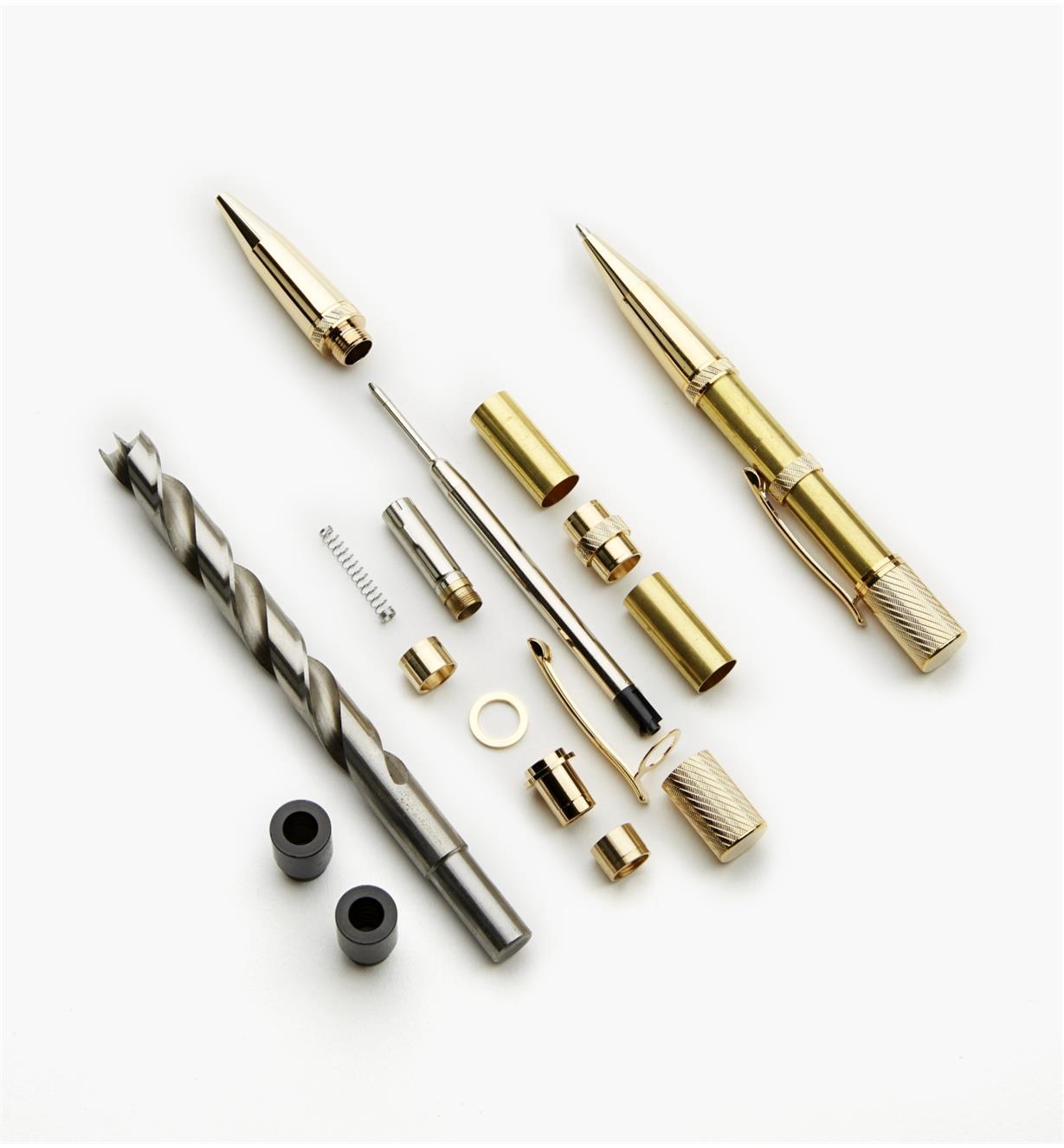 88K8269 - Pensar Ballpoint Pen Starter Set