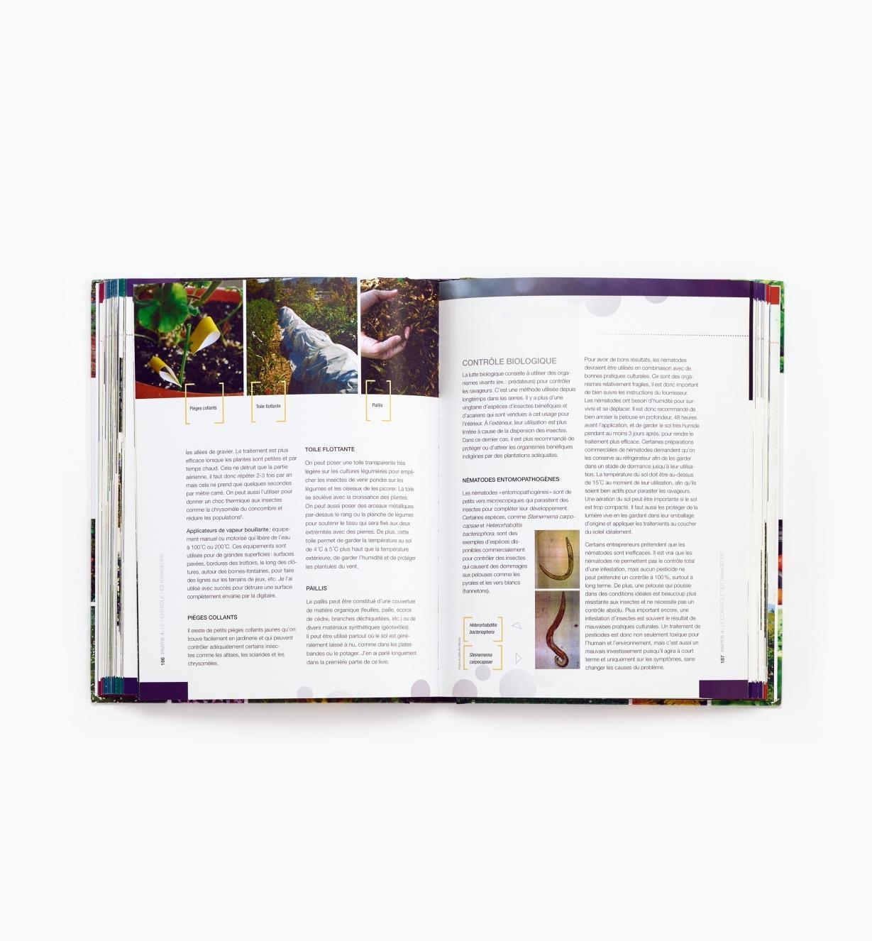 LD834 - Guide du jardinage écologique