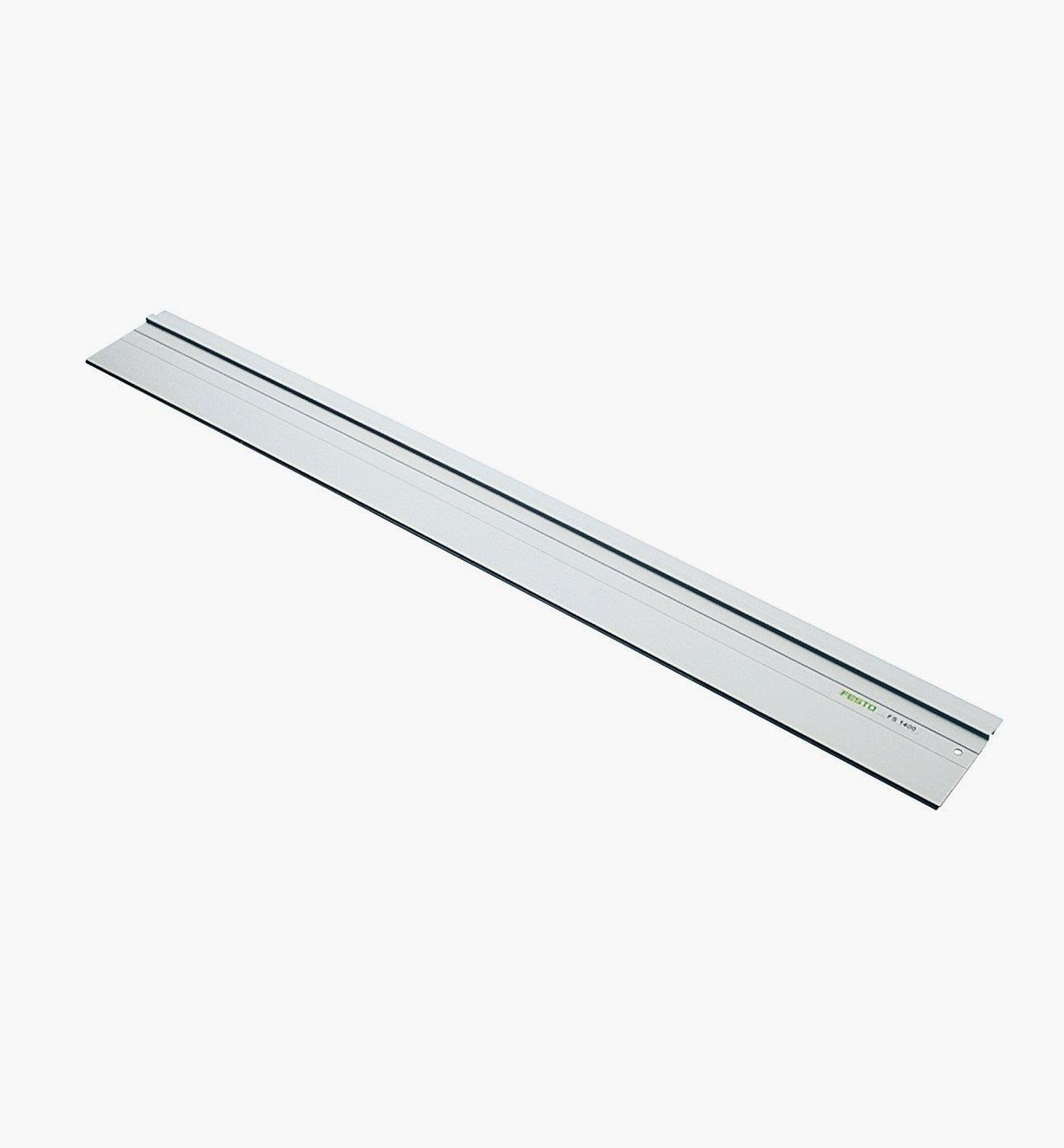 ZA491498 - Rail de guidage FS 1400/2, 1400 mm (55 po)