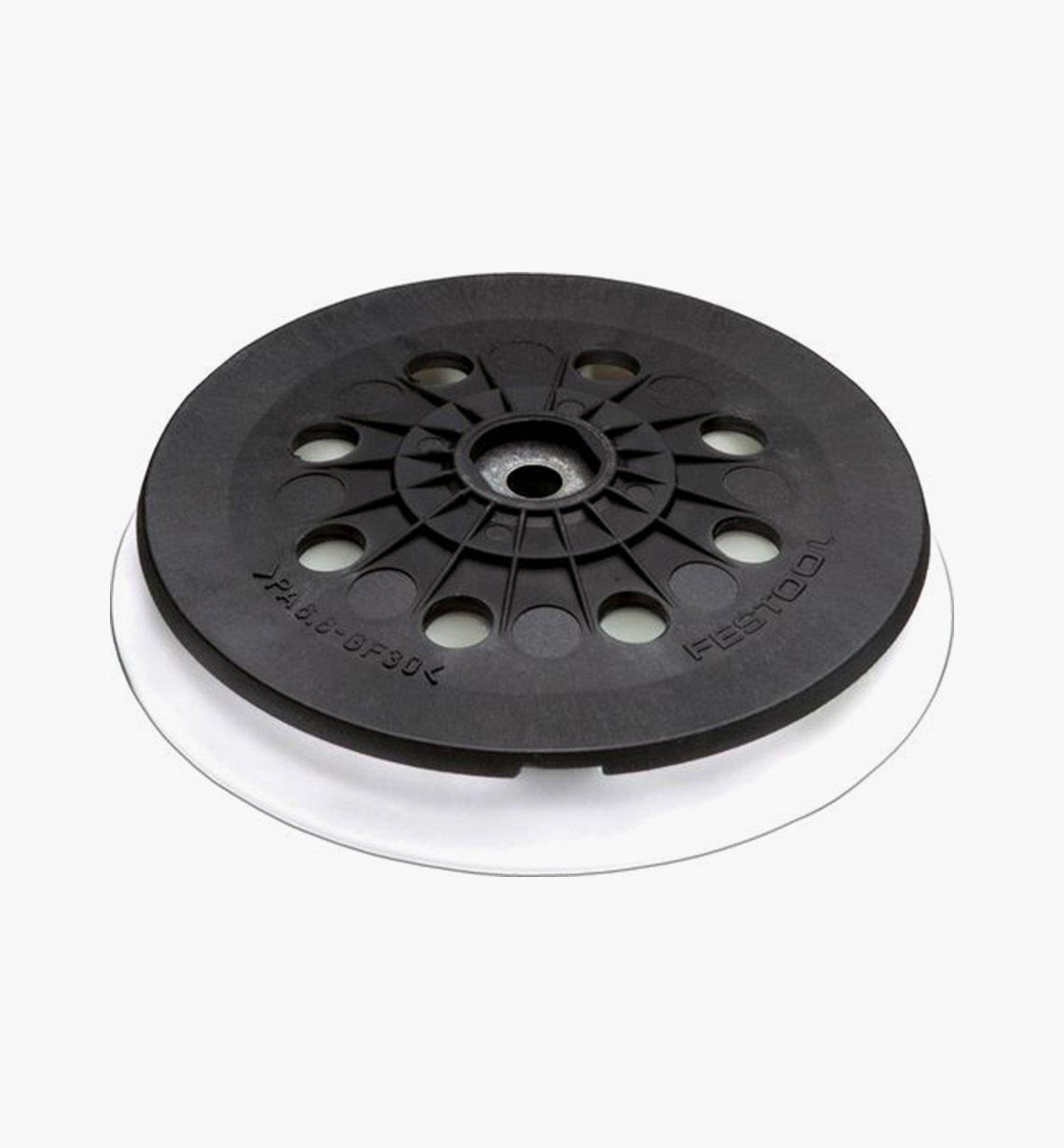 ZA492286 - Fusion-Tec MJ Sanding Pad Soft D125