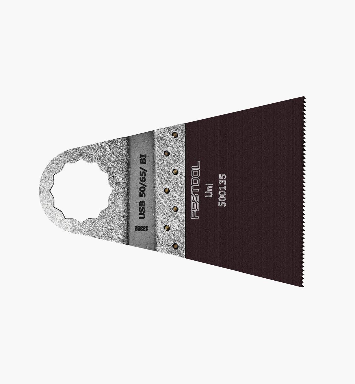 ZA500149 - 50/65/BI Universal Blade, Qty. 5