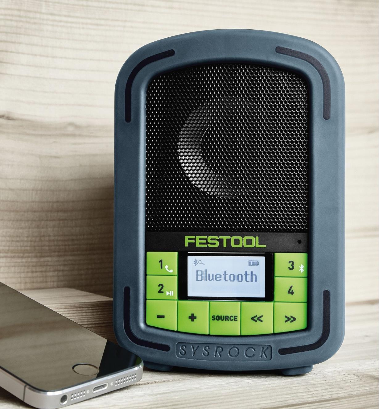 ZT200184 - Sysrock