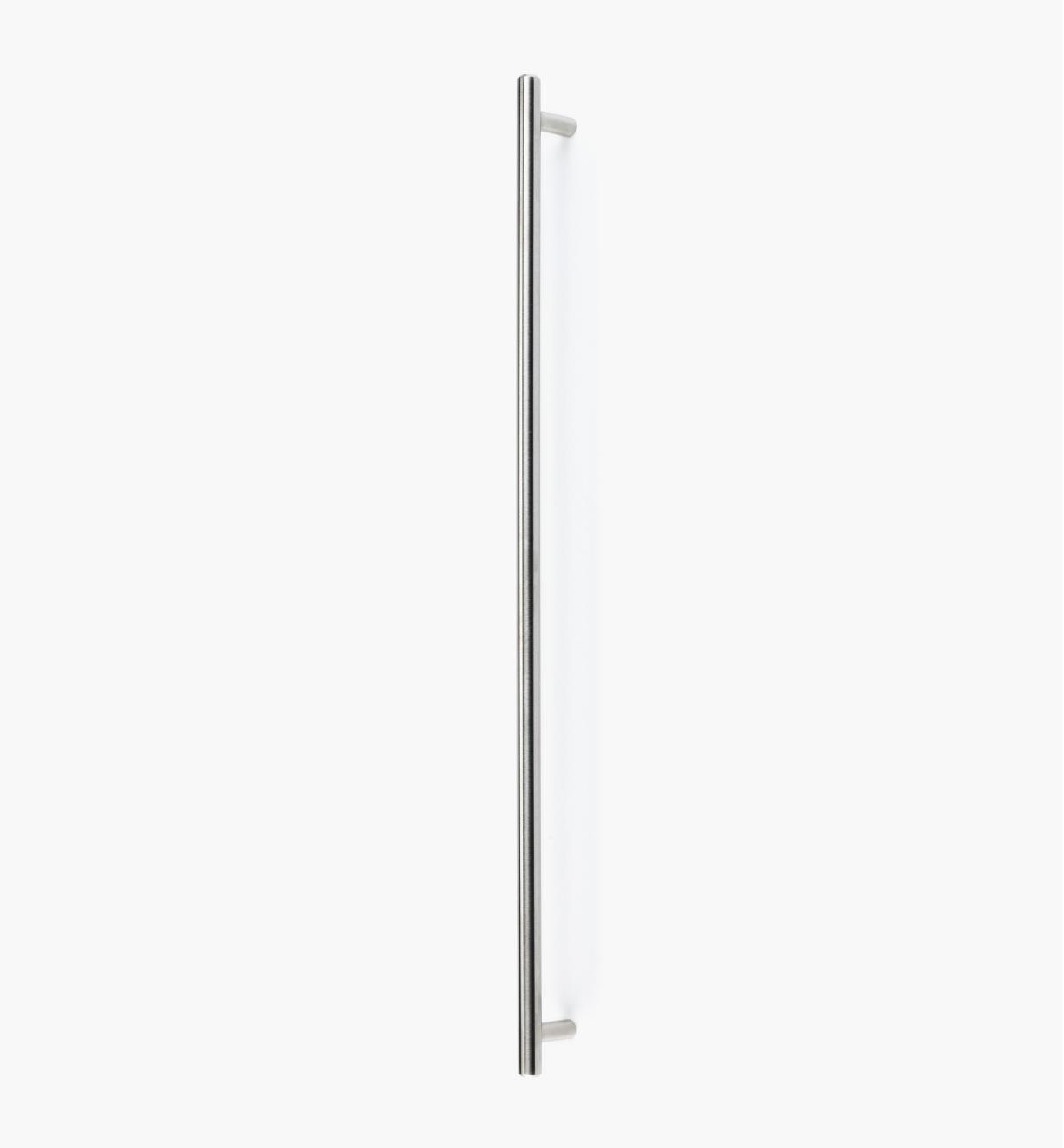 "01W8316 - 488mm (19 1/4"") Stainless-Steel Bar Handle"