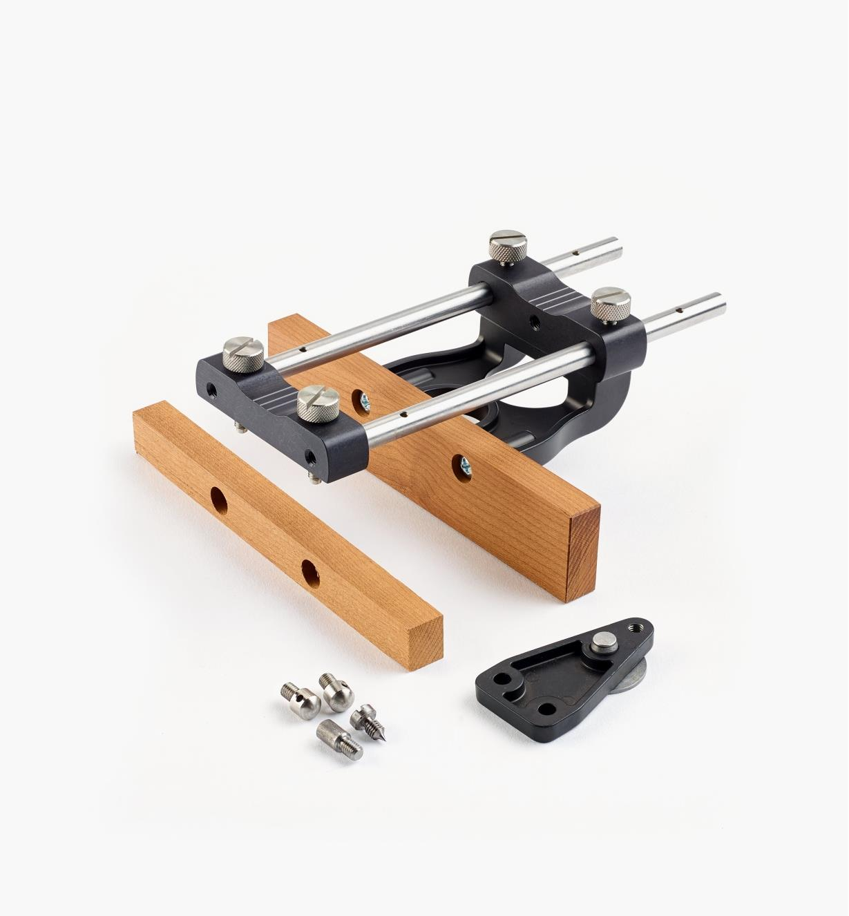 05J6503 - Fence and Center Kit