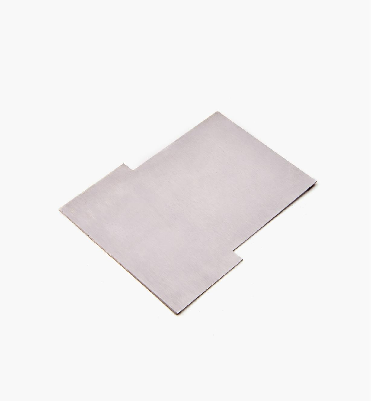 05P0603 - Lame optionnelle, 2 3/8po x 0,016po