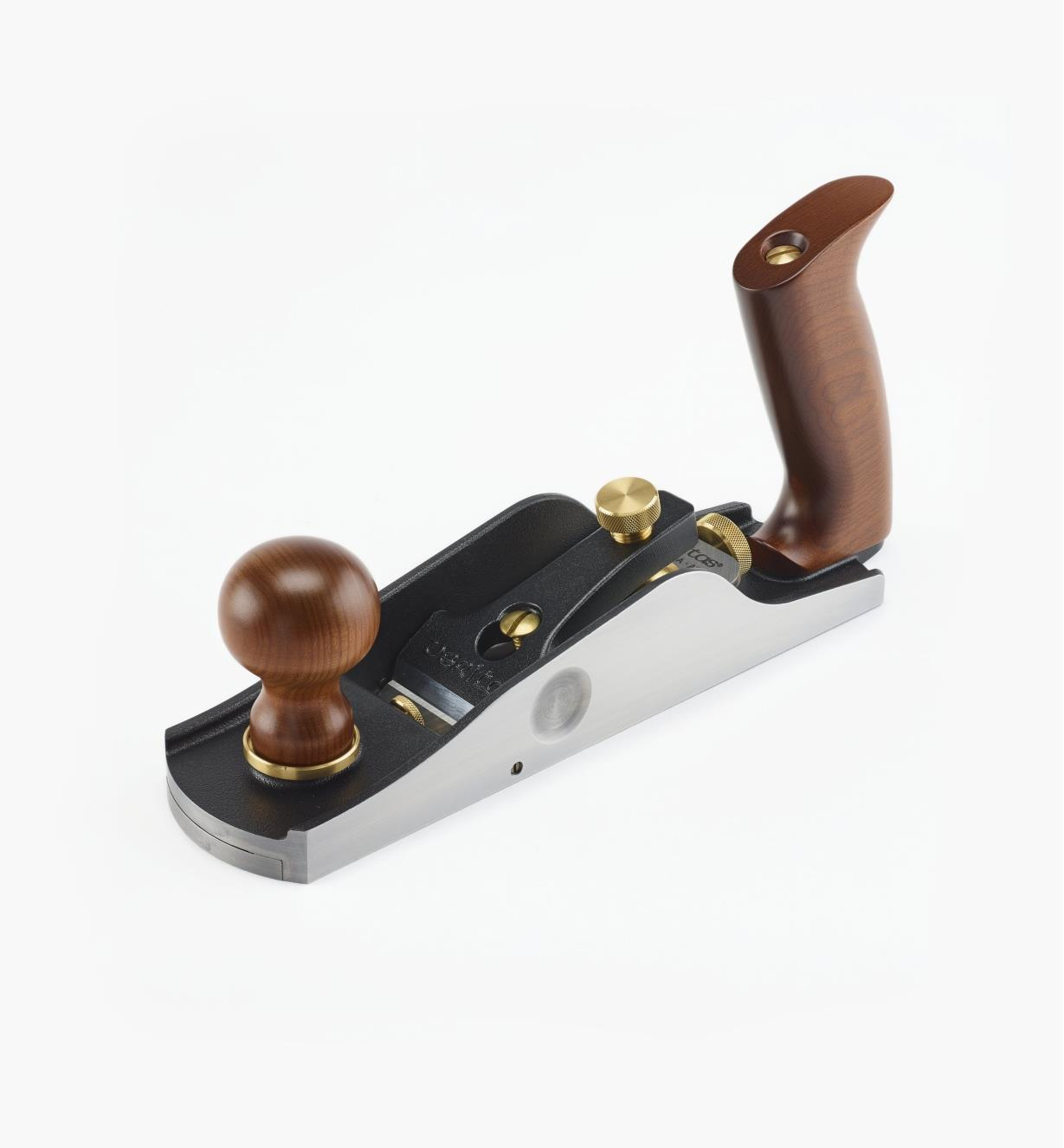 05P2501 - Veritas Low-Angle Smooth Plane, A2