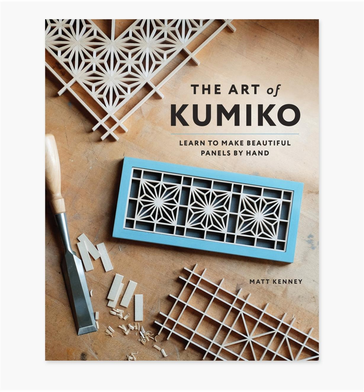 49L2748 - The Art of Kumiko