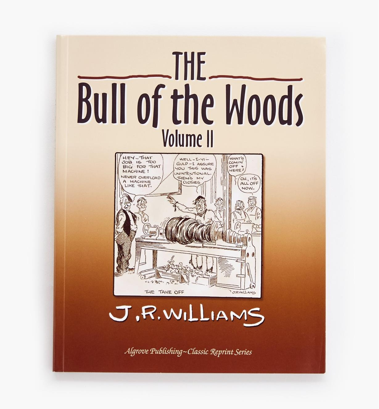 49L8080 - The Bull of the Woods, Vol. 2
