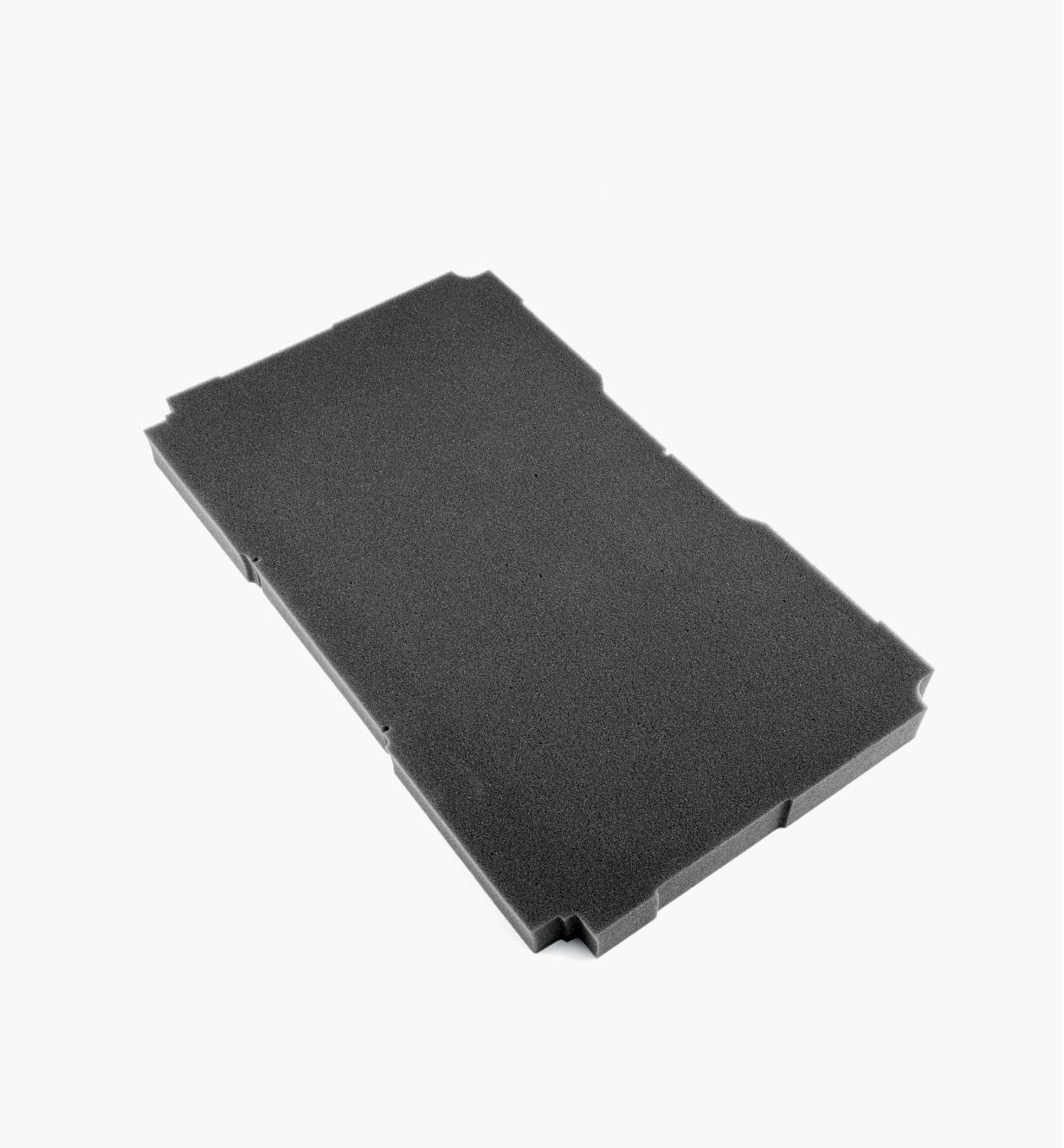 68K4566 - Base Foam for T-Loc Midi Systainer