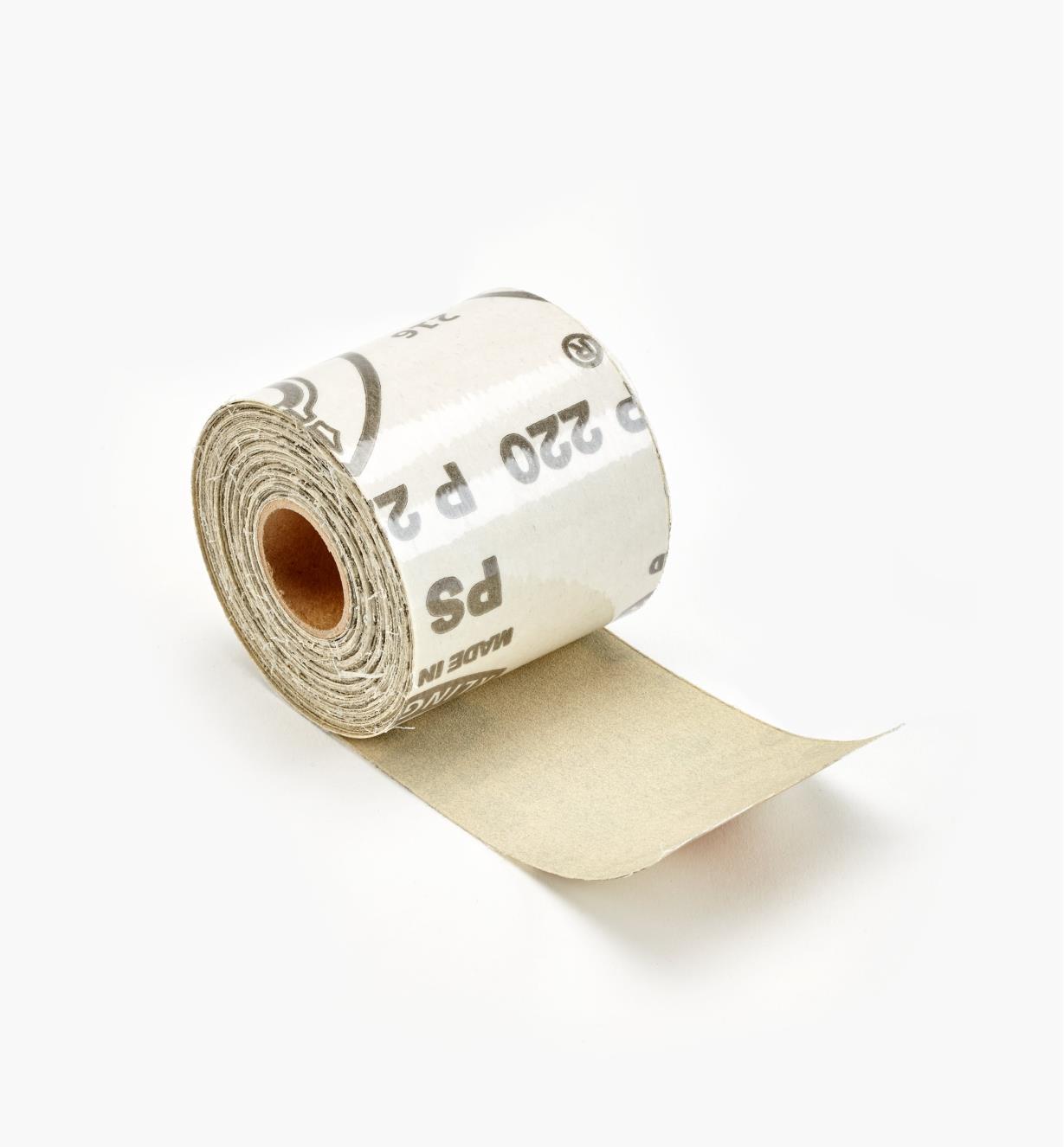 68Z7206 - 30' PSA Roll - 220x