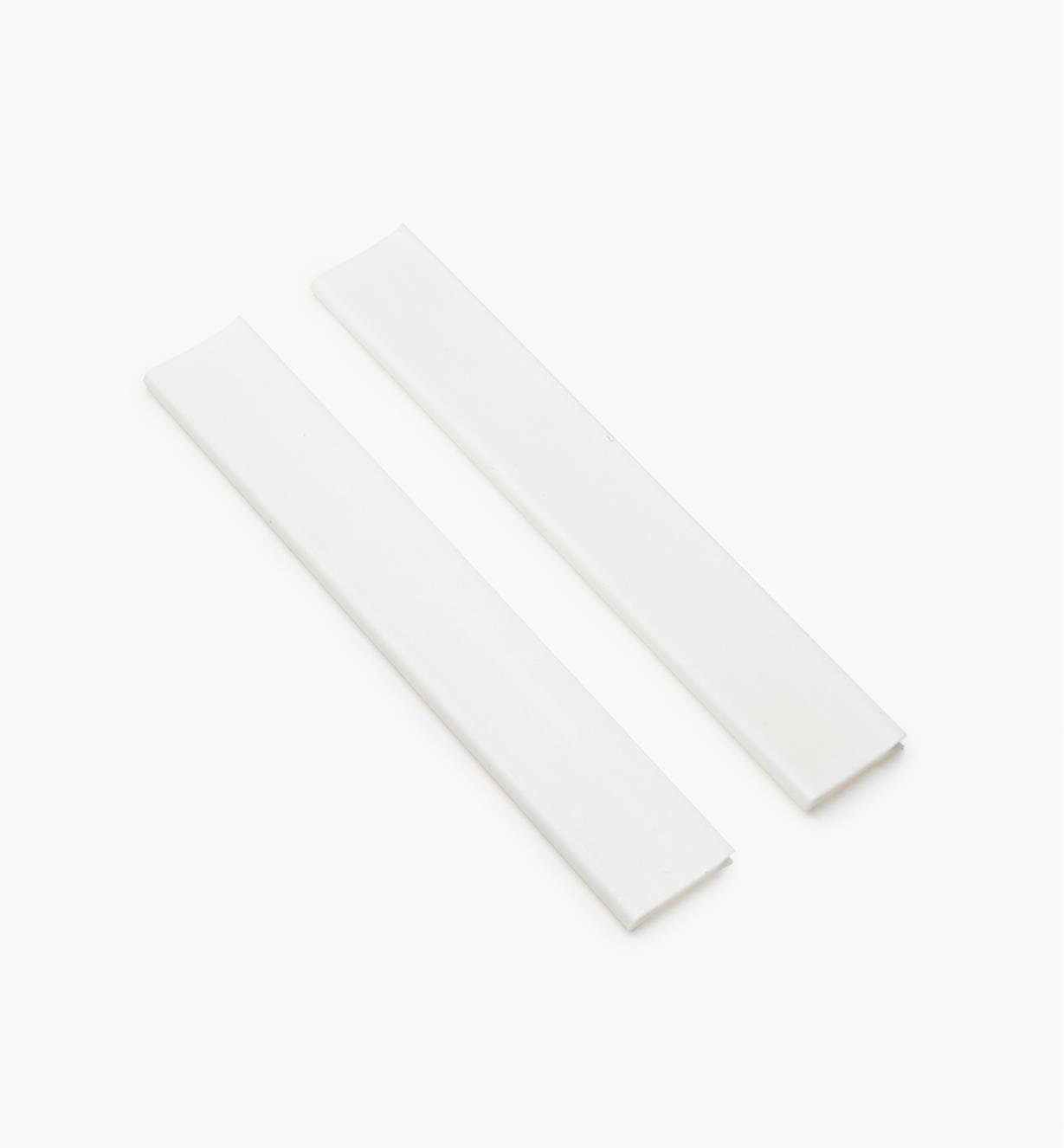 "97K6201 - 6 1/2"" × 1"" Blade Guards, pair"