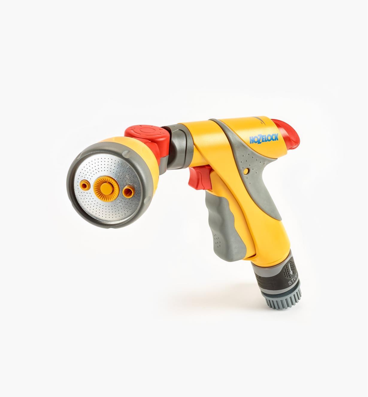 AL848 - Hozelock Ultra Twist Sprayer/Spot Sprinkler
