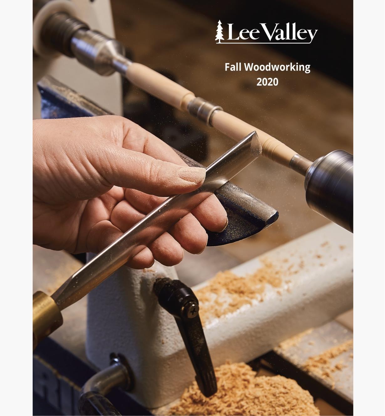U1020W - Fall Woodworking 2020