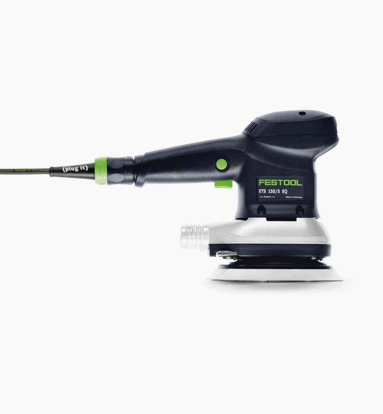 ZT575060 - ETS 150/5 EQ-Plus Sander