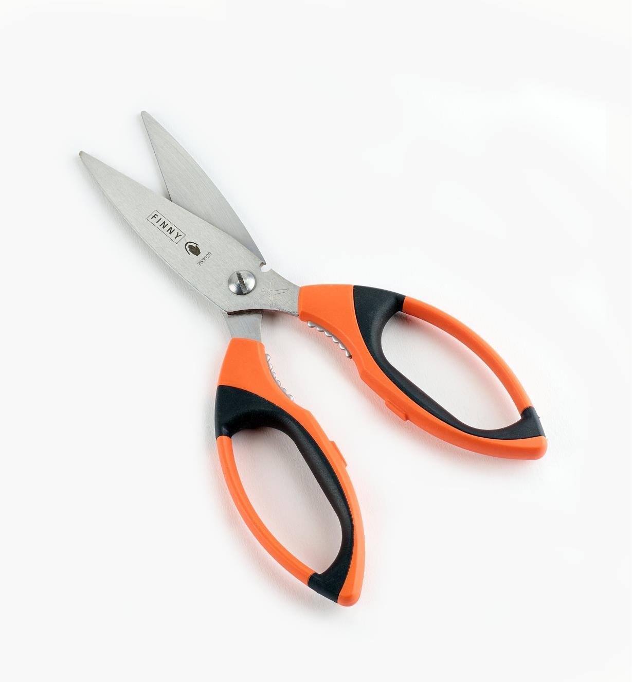 09A0968 - Ciseaux tout usage sécuritaires