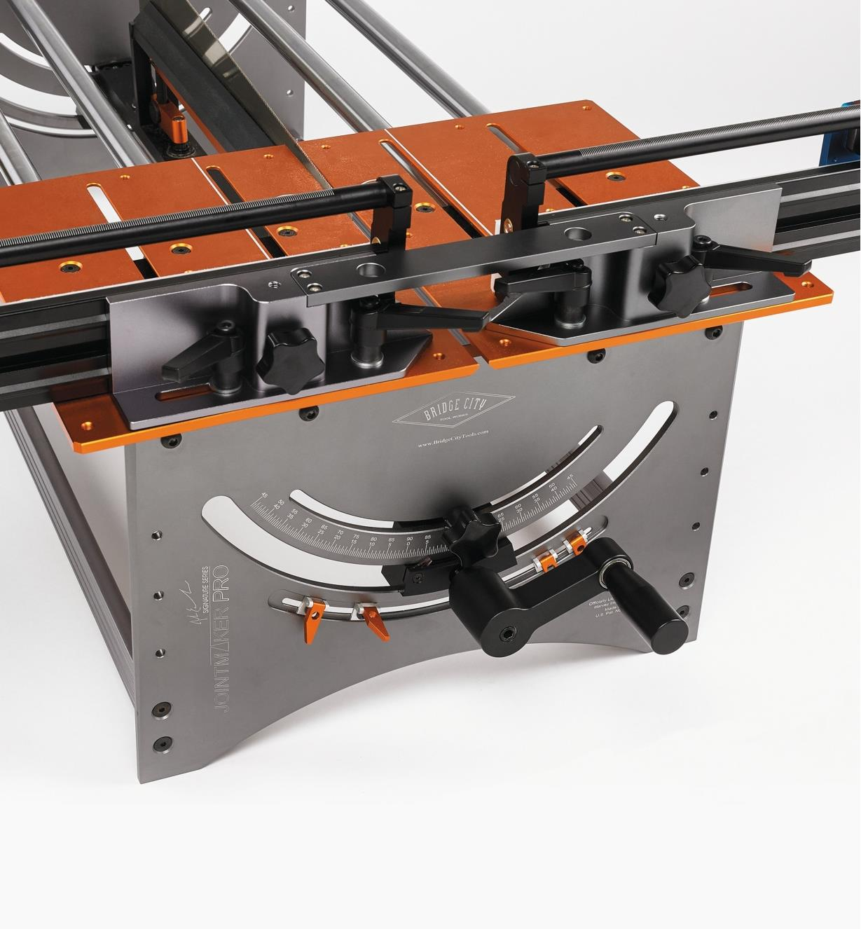 17N1711 - Bridge City Jointmaker Pro Precision Fence, Metric
