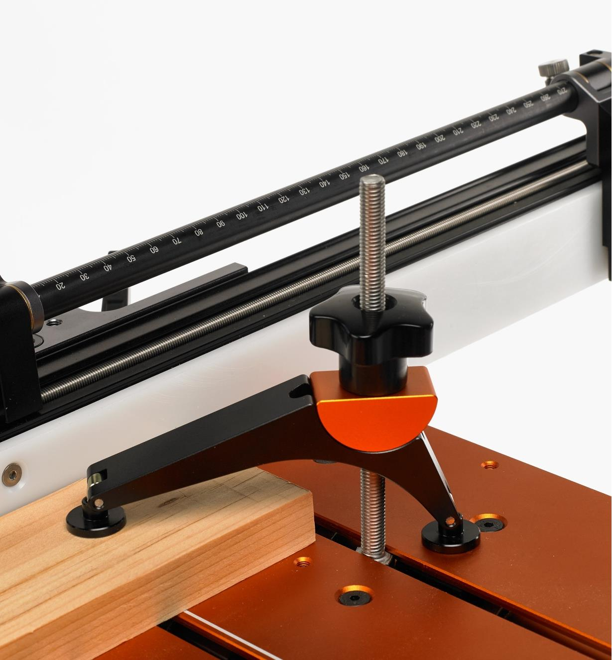 17N1712 - Serre de retenue pour scie d'assemblage Jointmaker Pro BridgeCity