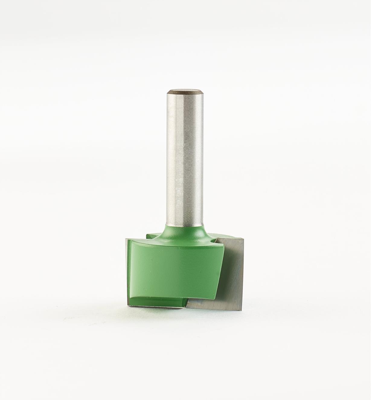 "18J2516 - 1"" Flattening Bit, 8mm Shank"