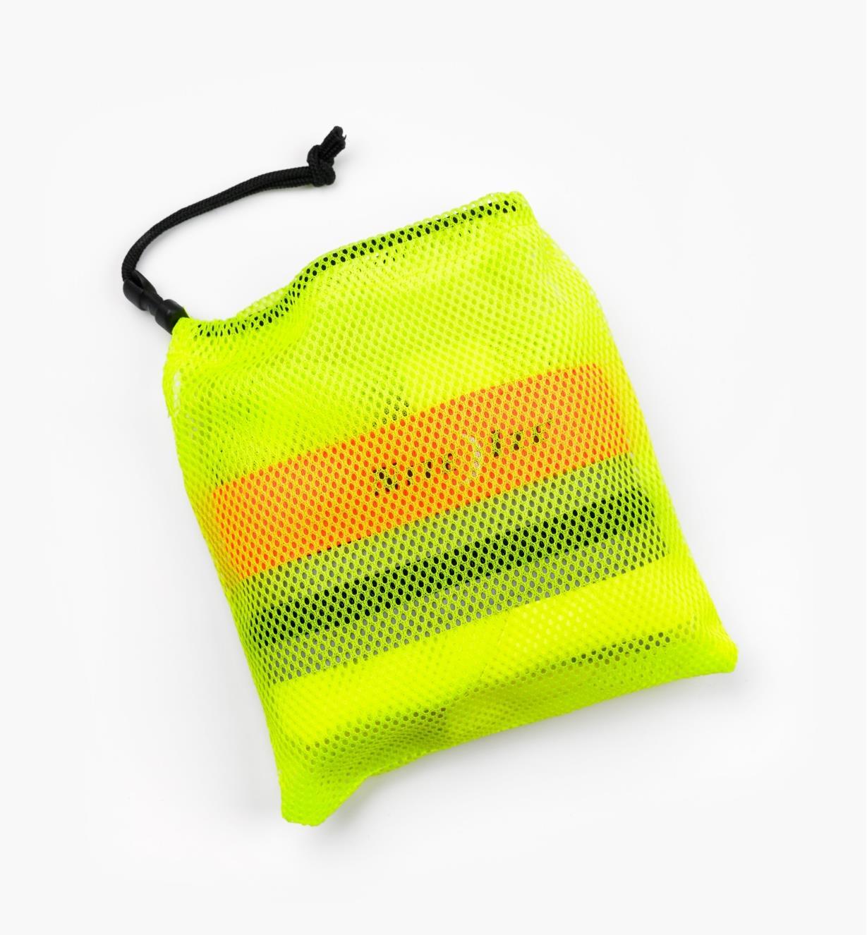 68K0902 - High-Visibility LED Vest, Lg/XL