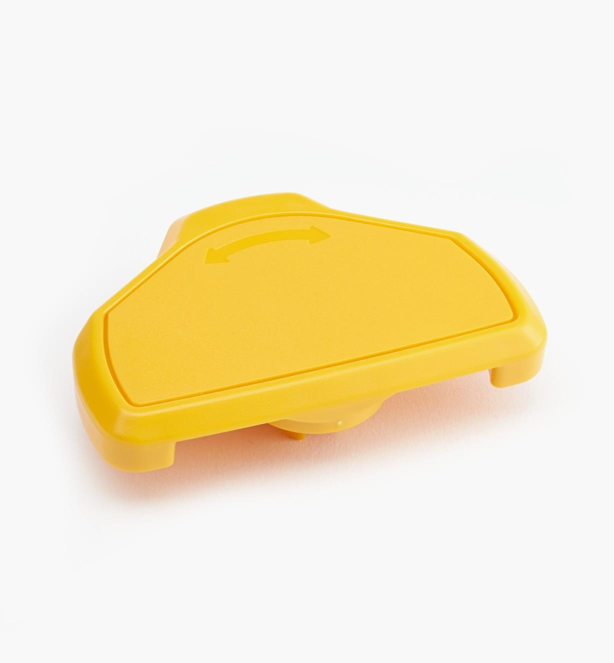 68K4623 - Yellow Regular Latch, each
