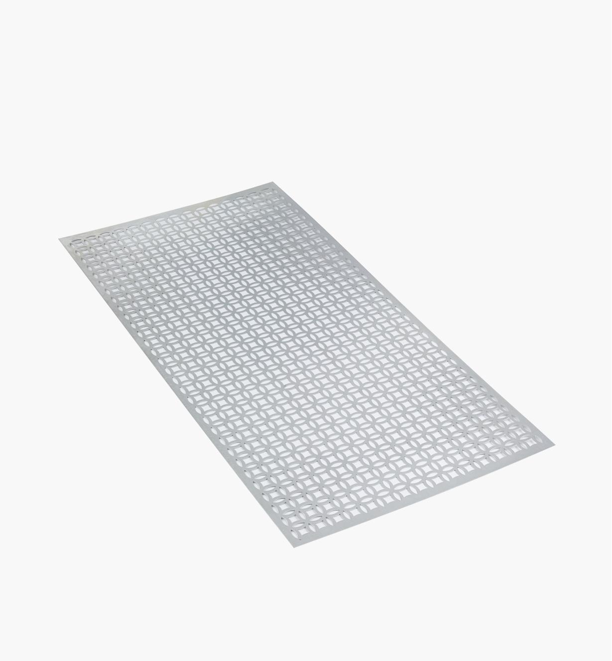 88K9611 - Panneau de 24 po x 12 po, elliptique