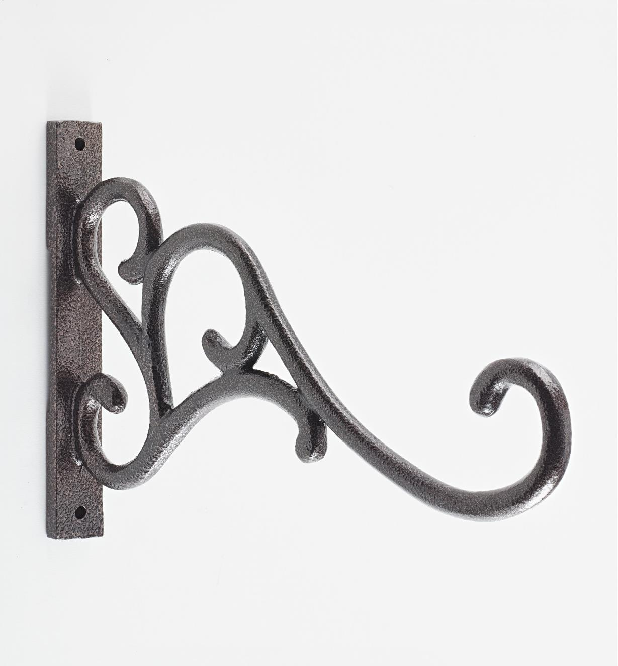 AC357 - Victorian Scroll Wall Bracket