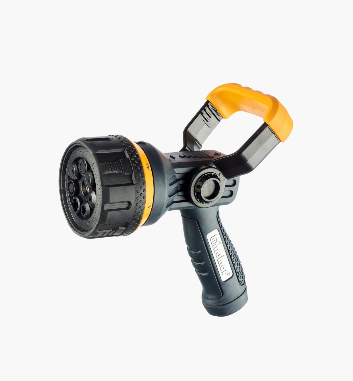 AL836 - Melnor Fire Hose Nozzle
