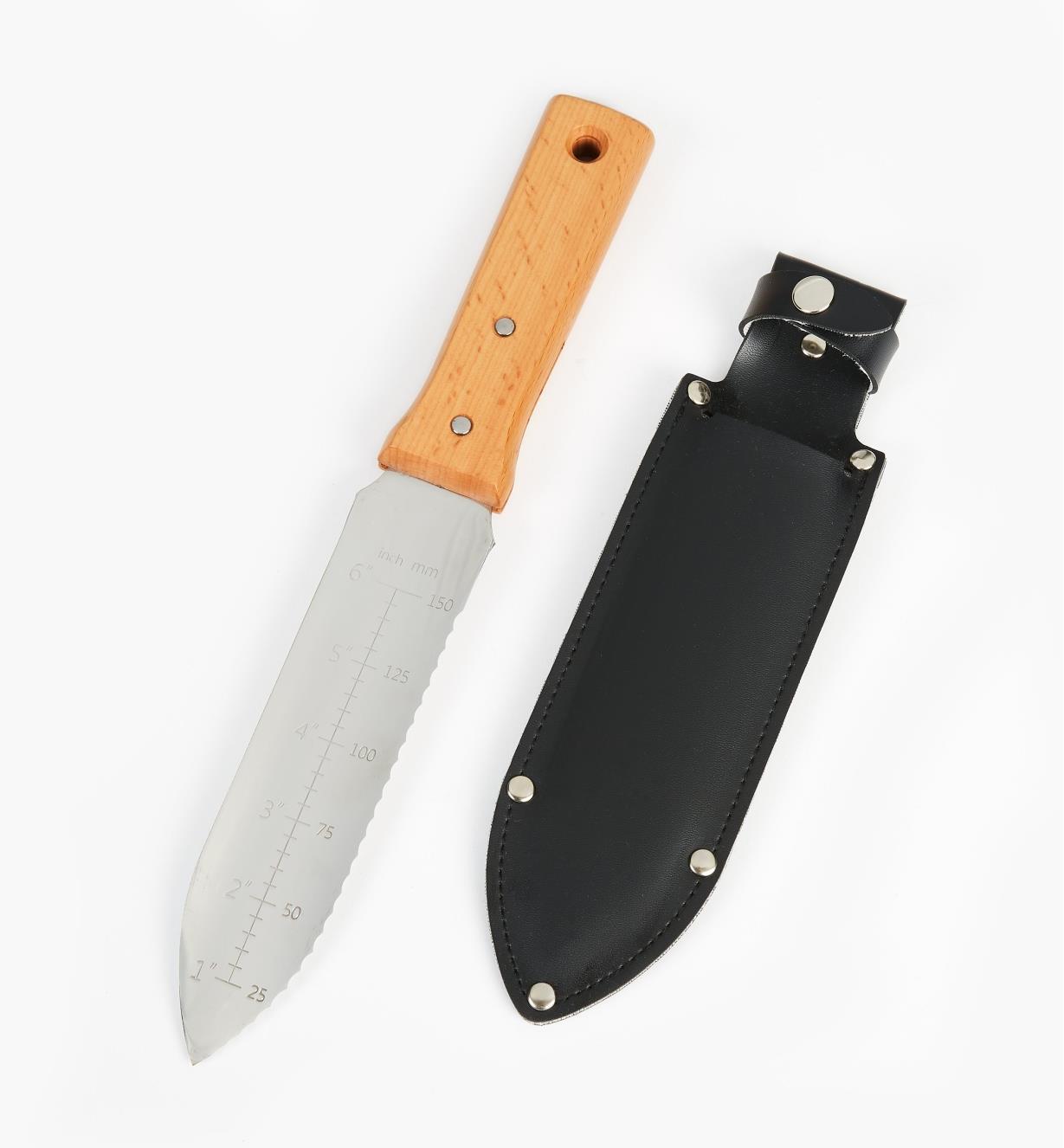 BL113 - Hori Hori Knife