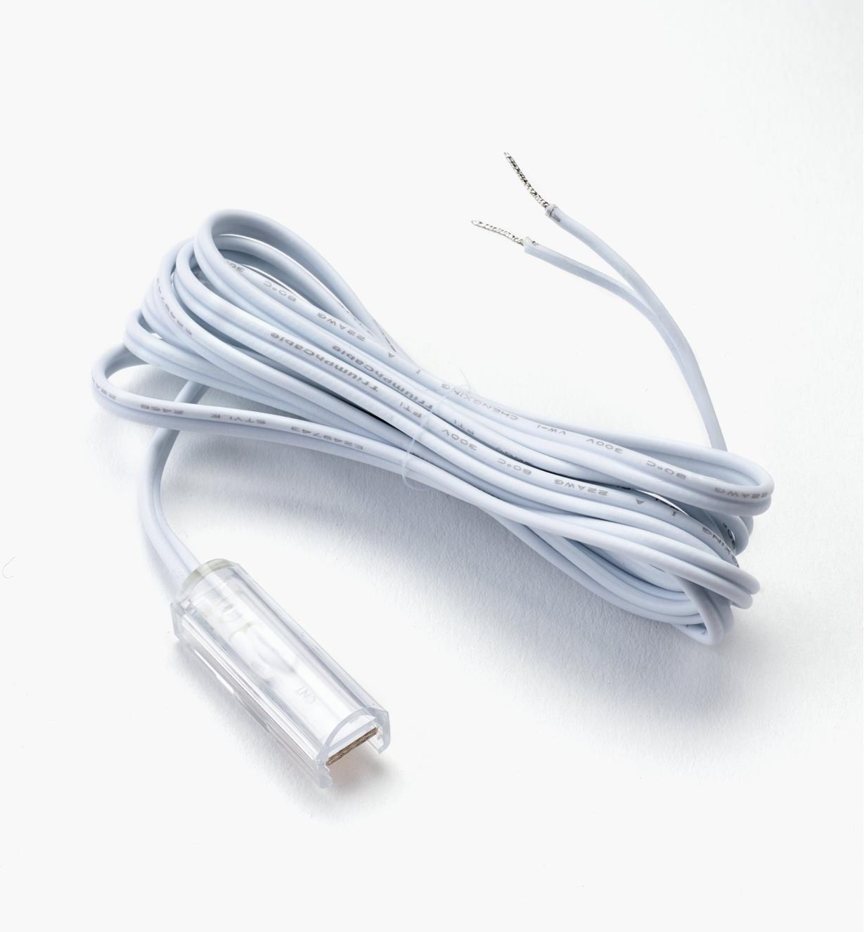 00U4632 - Câble pour luminaire à DEL RigidStrip