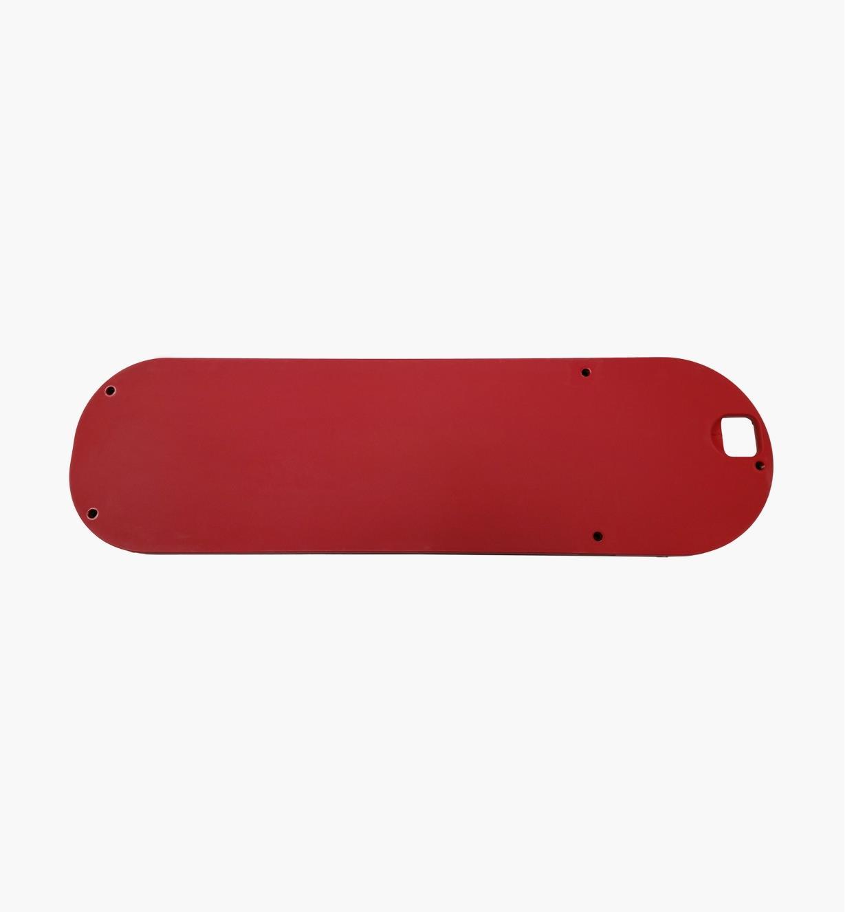95T0533 - Plaque de lumière à dégagement zéro pour ensemble à rainurer – banc de scie portatif SawStop
