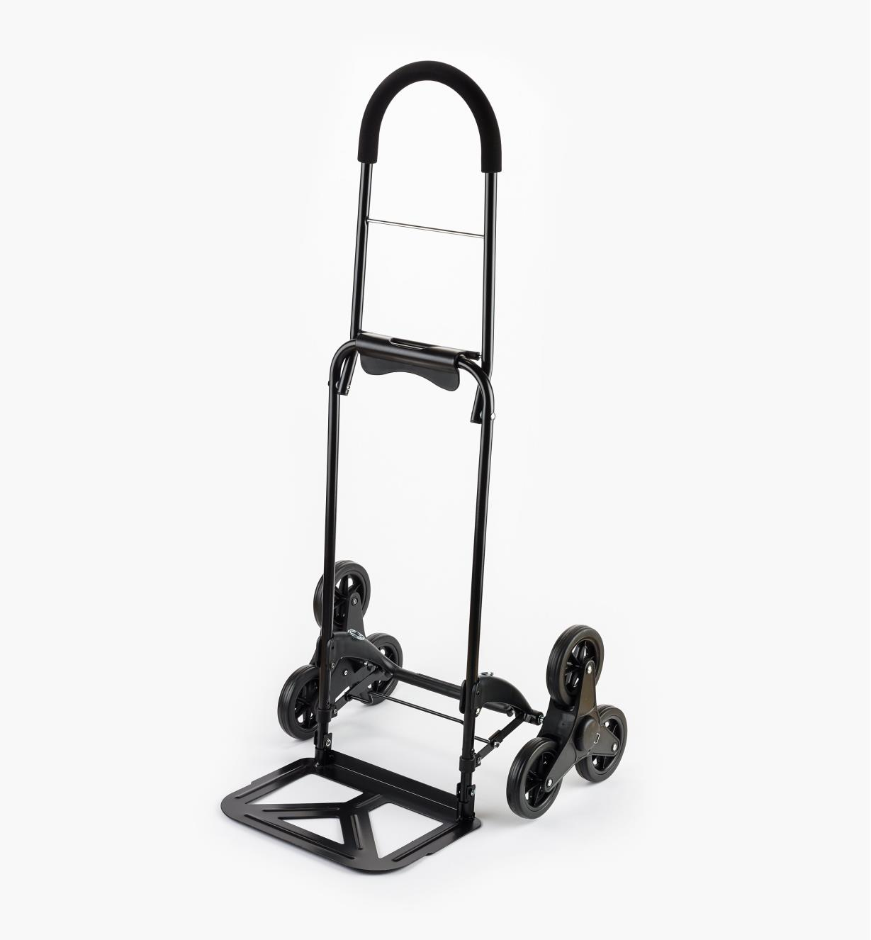 99W3936 - Smart Cart Stair Climber, Black