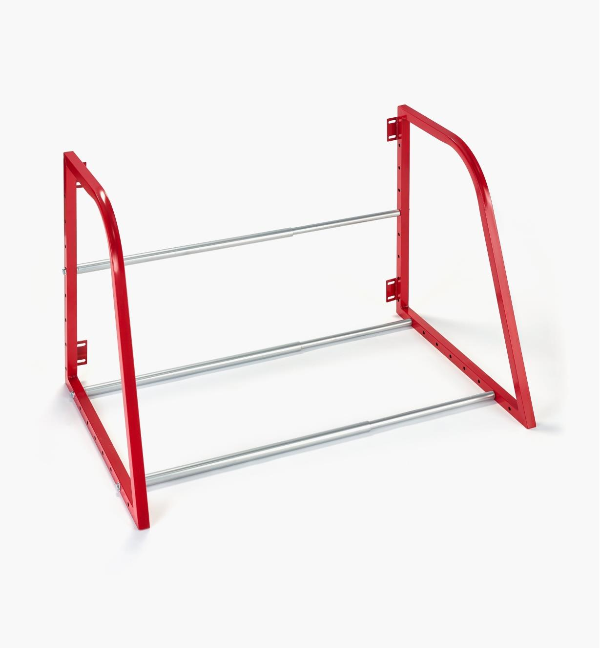 99W7561 - Heavy-Duty Hyloft Tire Rack