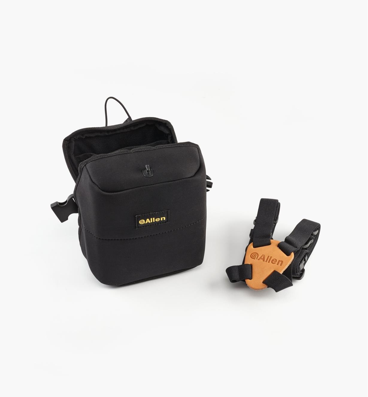99W8832 - Allen Binocular Ready Pouch