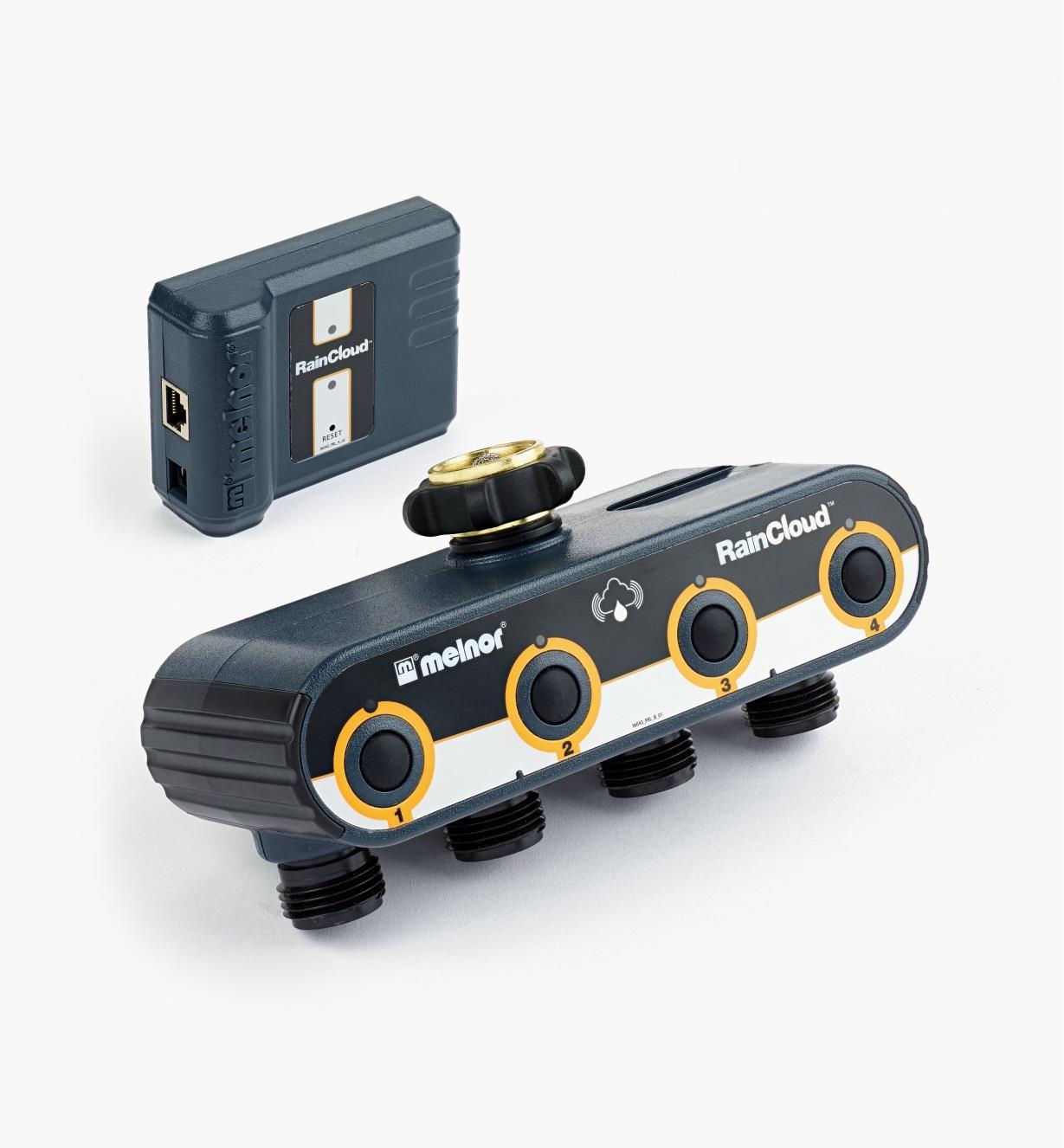 AL240 - Wi-Fi Water Timer