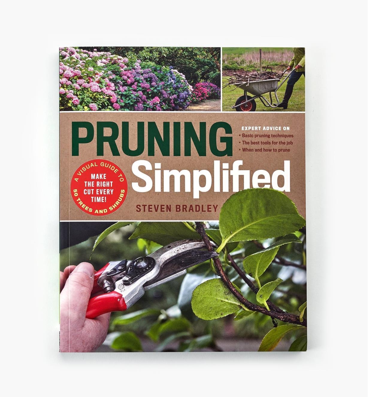 LA972 - Pruning Simplified