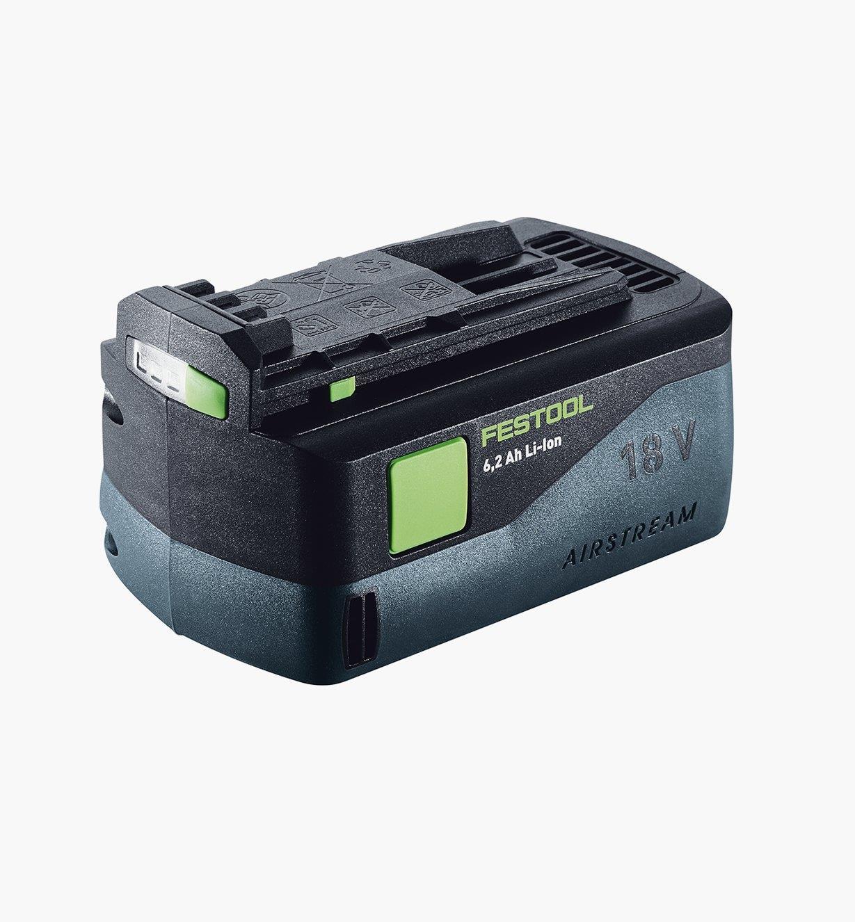 ZA201066 - Batterie de remplacement 18 V Li 5,2 AS