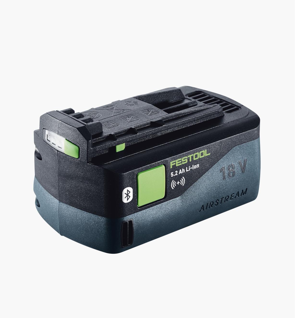 Battery Pack Li 5.2