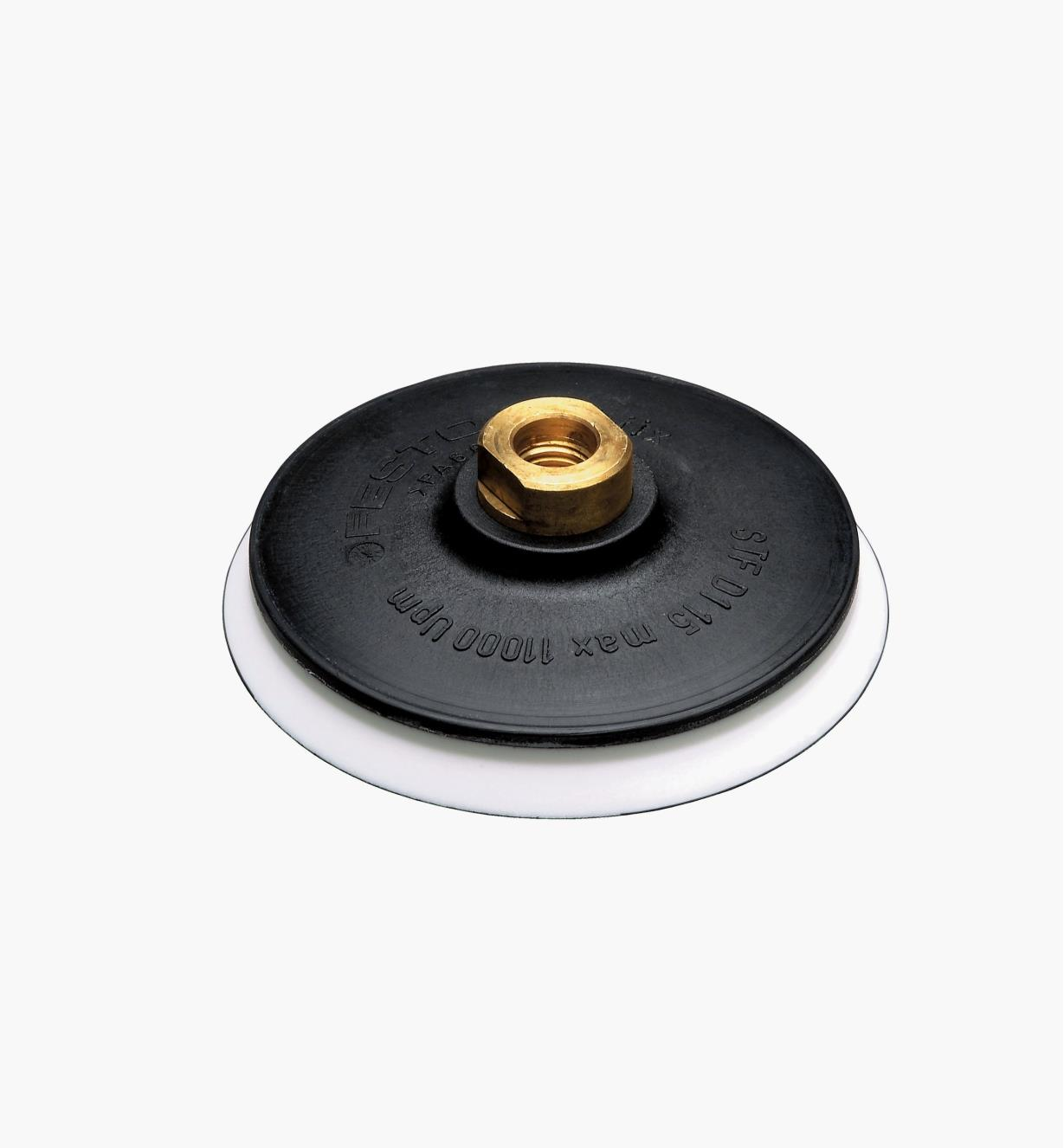 ZA484172 - StickFix Sanding Pad – Hard
