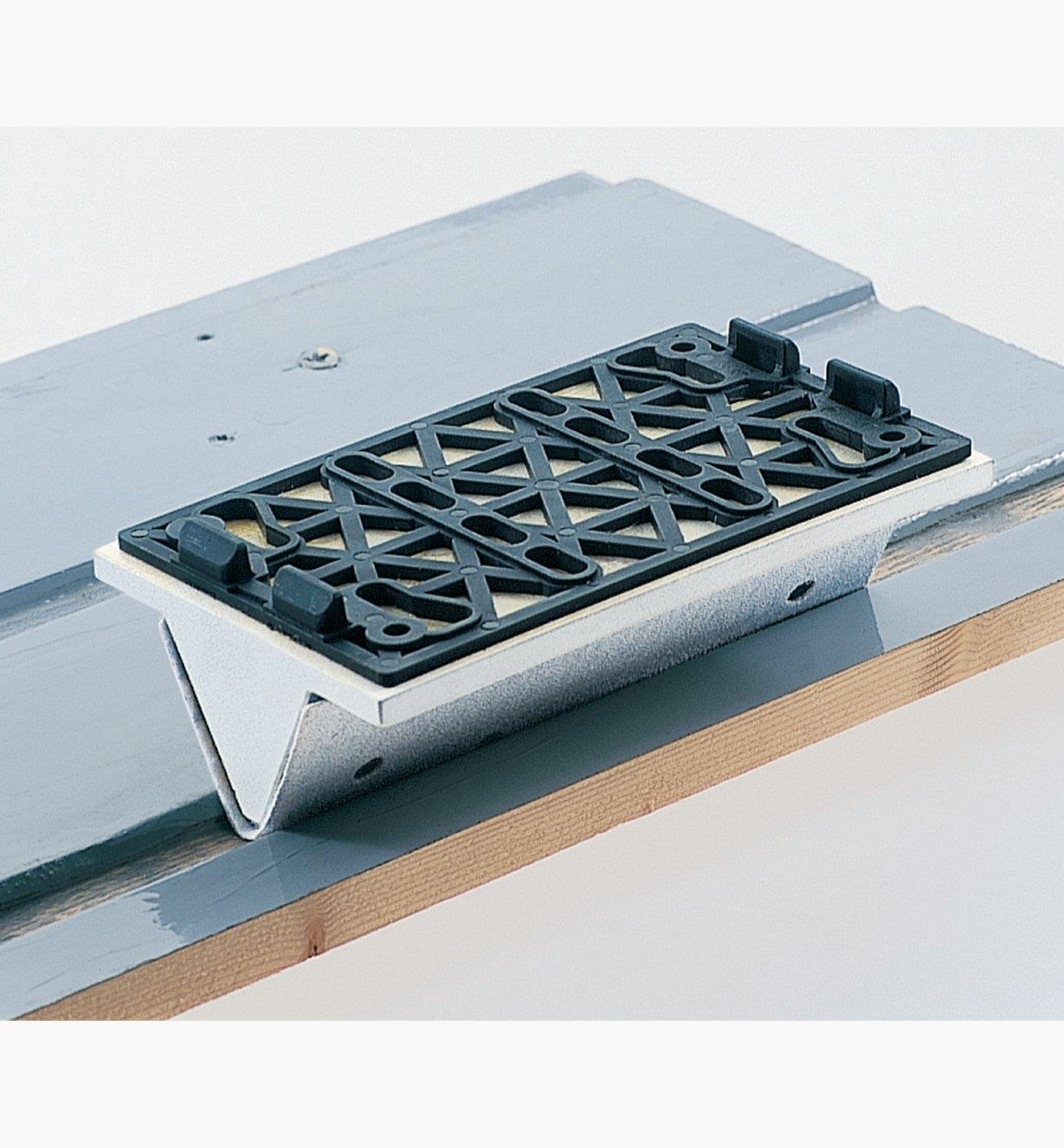 ZA490166 - Radius 10 Convex Pad
