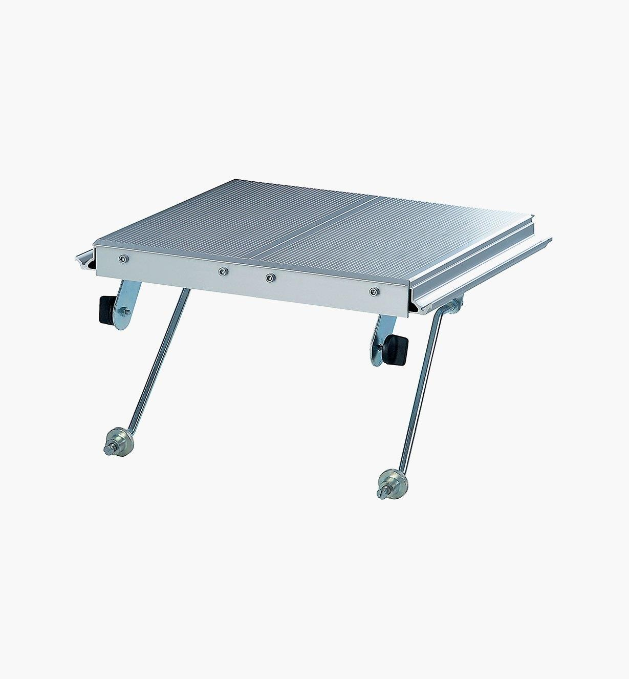 ZA492092 - Table Extension
