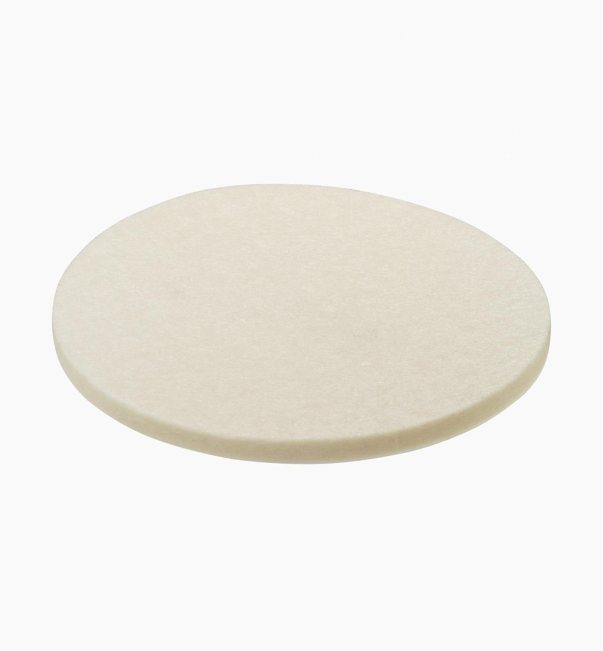 ZA493077 - Soft Polishing Felt
