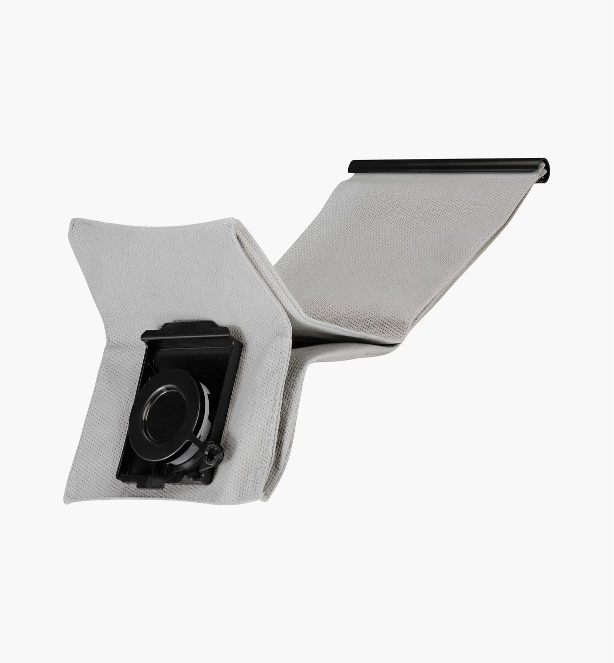ZA496120 - Longlife Filter Bags (CT 26 E)