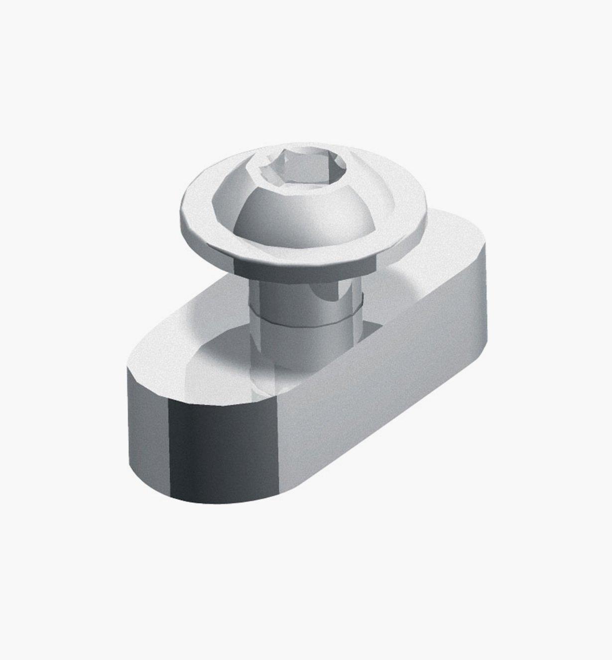 ZA497476 - Profile Key Fasteners