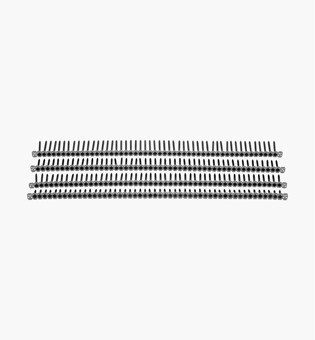"""ZA769142 - Drywall Screw FT 25mm (1""""), 1000 pieces"""