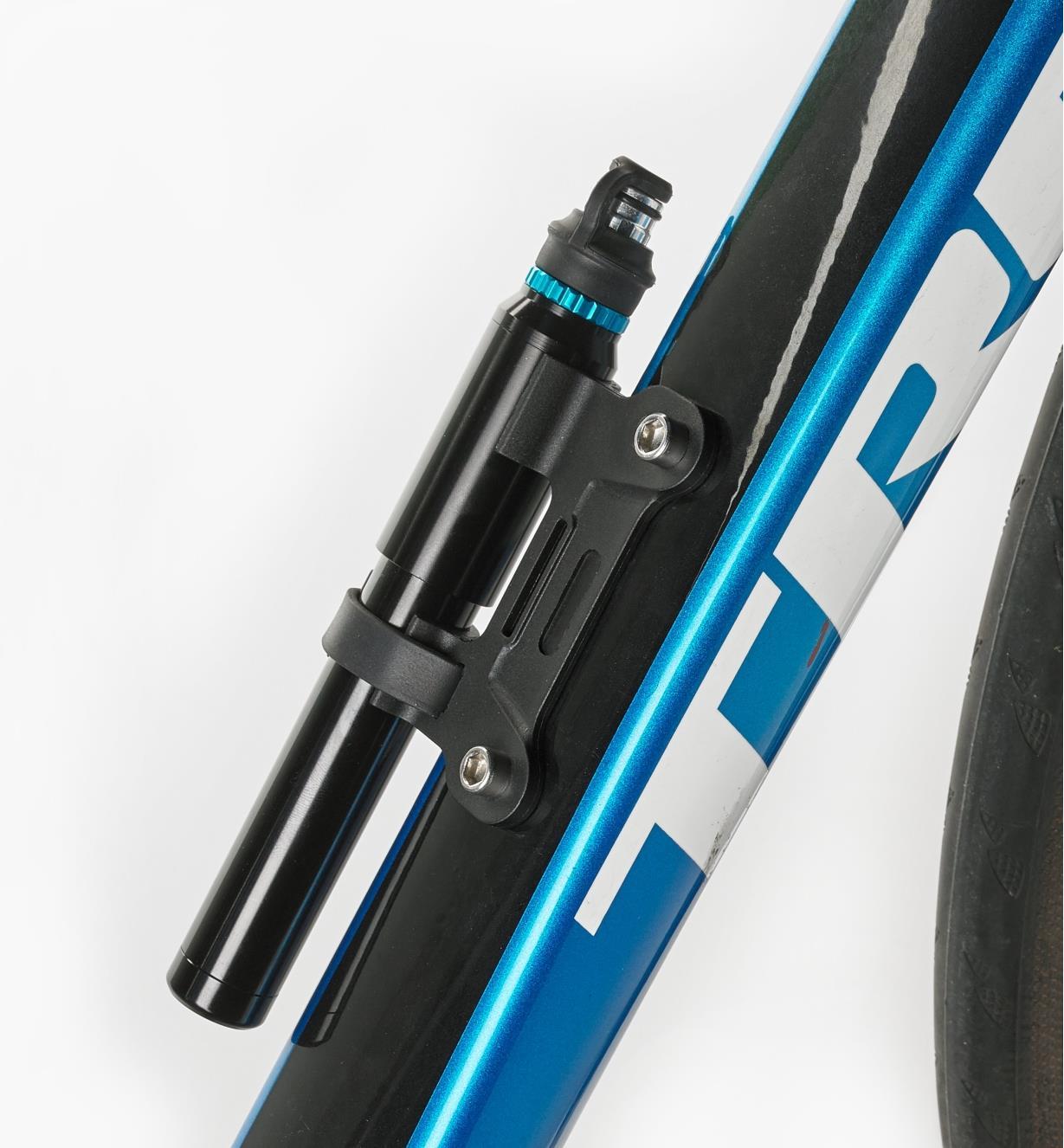 09A0214 - Minipompe pour vélo