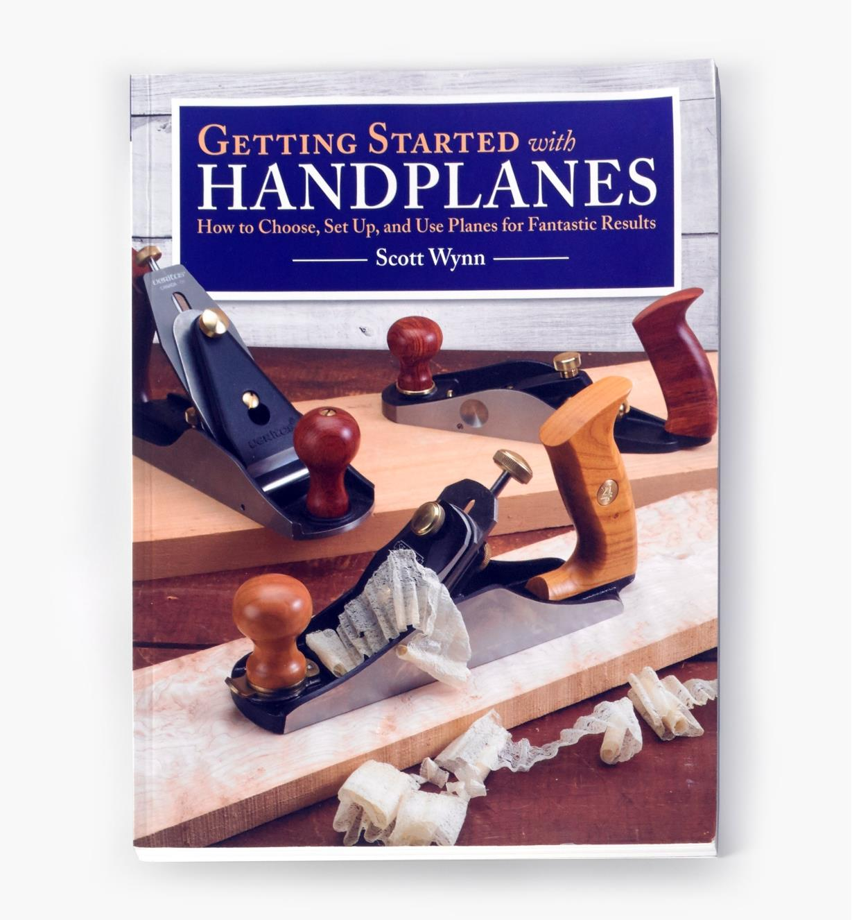 49L5126 - Getting Started with Handplanes
